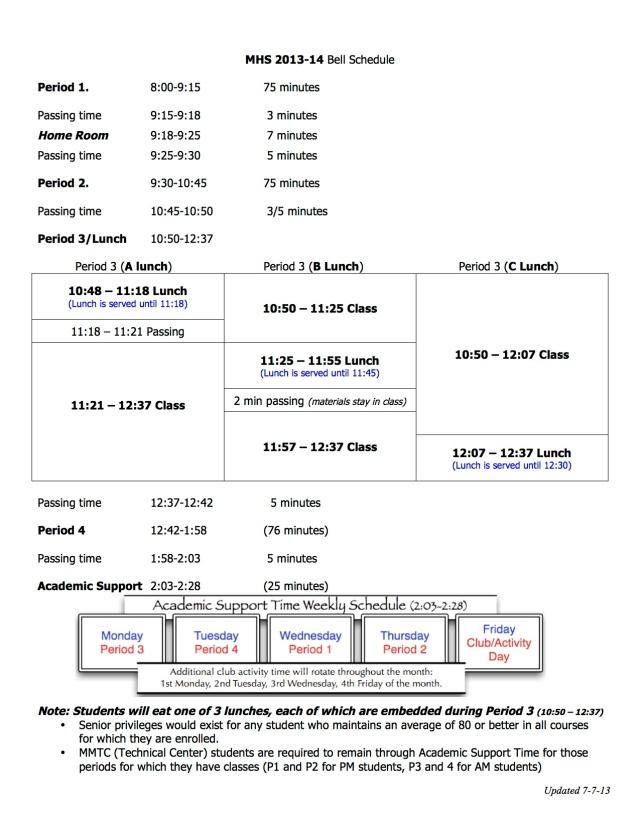 2013-14_BellSchedule