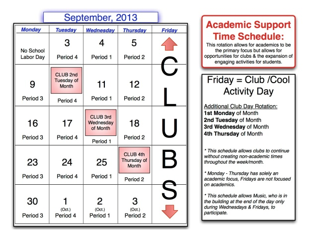 2013-14_Sept_Academic Support Time