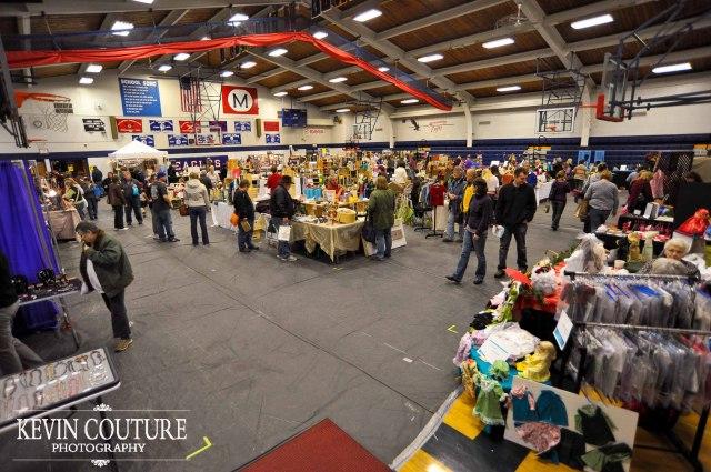 MHS Craft Fair