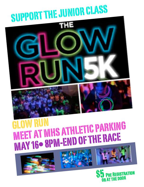 2015 Glow Run